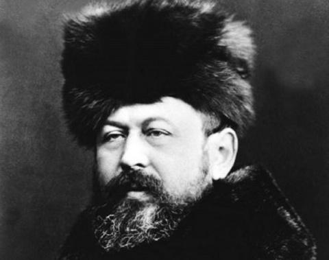 Николай Второв: самый богаты…