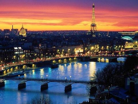 Опять хочу в Париж, или Как …