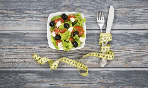 10 мифов о похудении, которы…