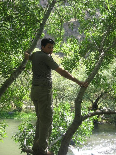 Sargis Khechumyan (личноефото)