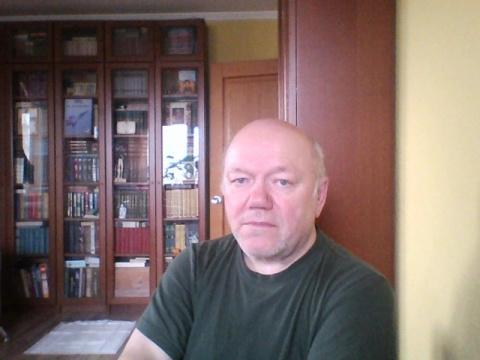 Alex Mikhailov