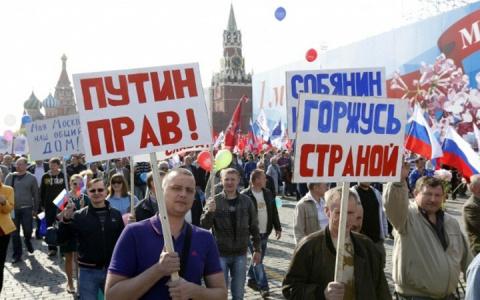 Путин своим указом запретил …