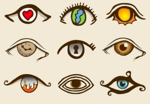 Психологический тест : Кто вы в глубине души?