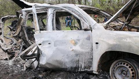 ОБСЕ в Донбассе: когда вовремя гибнет американец. Ростислав Ищенко