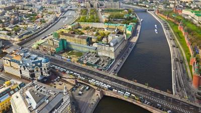 Мэр Москвы запрашивает земли…