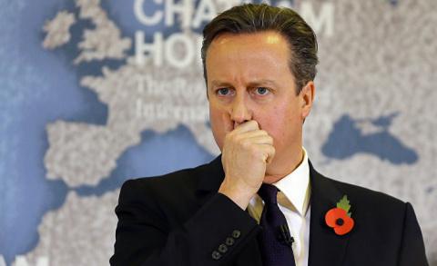 Ну, что, Кэмерон, довыеживал…