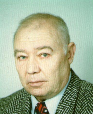 Станислав ЧЕКАЛИН