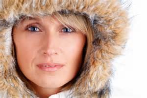 """""""Зимние советы"""" Уход за кожей лица и рук зимой"""
