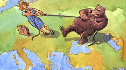 Подсчитываем прибыль России …