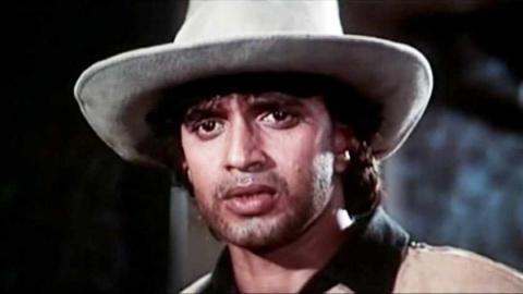 Помните этого индийского актера? Когда-то он подобрал на улице девочку
