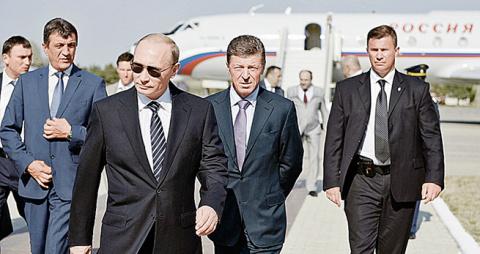 Путин поддержал идею провери…