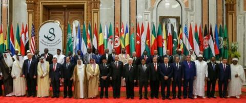 Как победить международный терроризм? Кормить боевиков еще на родине