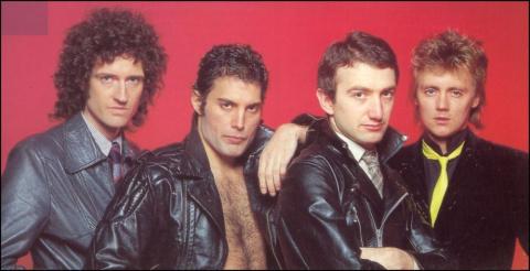 ЗАРУБЕЖКА. Группа Queen
