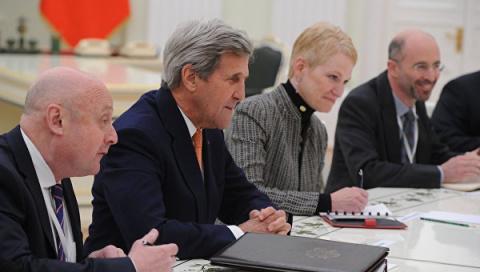 В Госдуме назвали требования Керри к России заведомо невыполнимыми