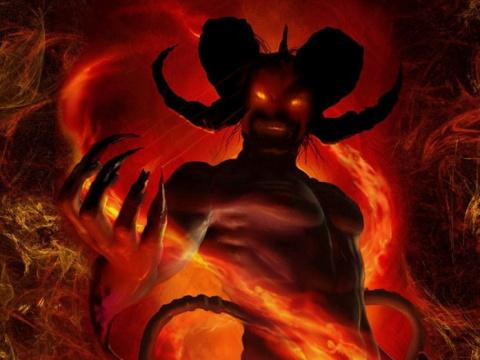 Коллекция Дьявола: Потрясающ…