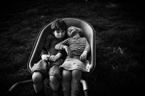 Счастливое детство без мобил…