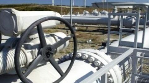 Россия начинает демонтаж газ…
