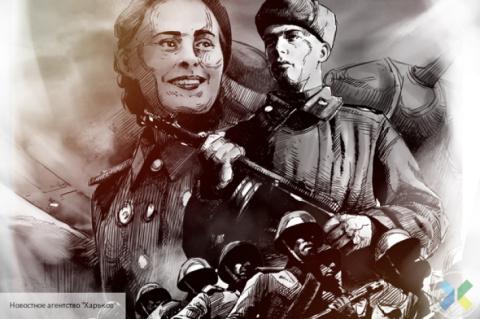 Ветераны ВОВ показали Киеву дулю! 9 Мая отметим как День Победы, а не скорби