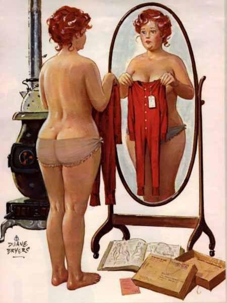 Женщина должна быть любимой! А больше она никому ничего не должна!))