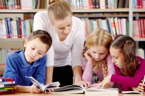 Горькая правда: Репетитор английского языка о работе с детьми