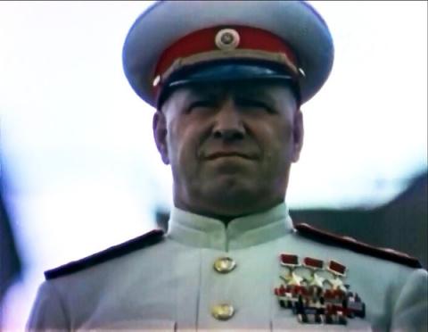 Николай Зубков