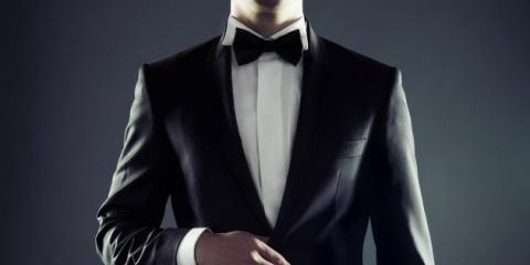 Ваш идеальный мужчина — кто он? ДВА ТЕСТА