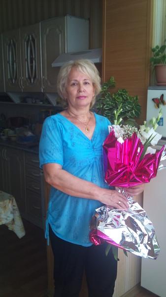 Тамара Соболева