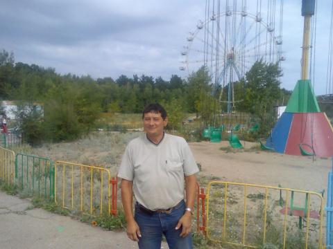 Ринат Сайдашев