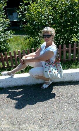 Людмила Коростелева (личноефото)