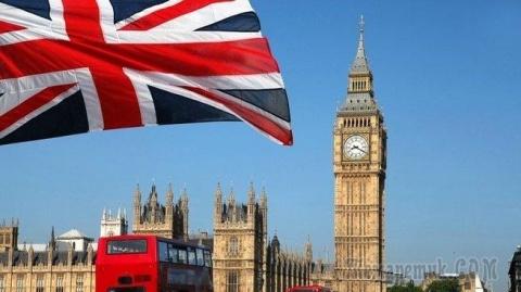 Первый пошел: Британия отказалась финансировать Украину