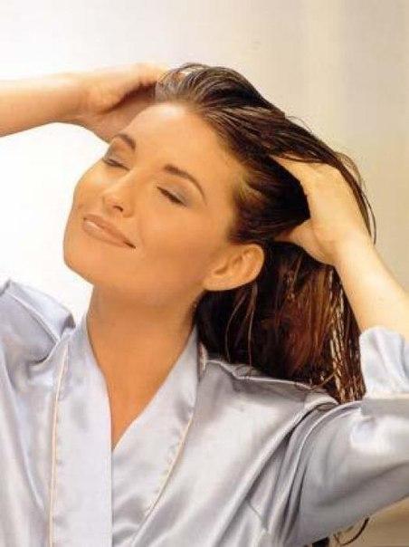Древнерусский массаж для быстрого роста волос