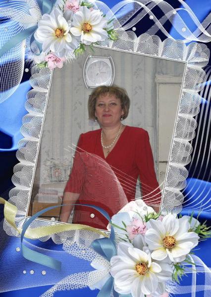 Зинаида Самигуллина (Кочеткова)