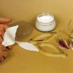 Мастер-класс: орхидеи из холодного фарфора