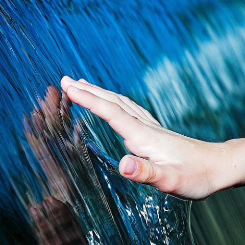 Великие тайны: Великие тайны воды