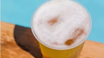 Продажи пива обогнали продажи водки
