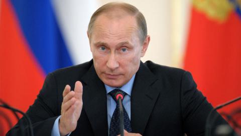 Что из достижений Путина за 18 лет восхитило вас больше всего?