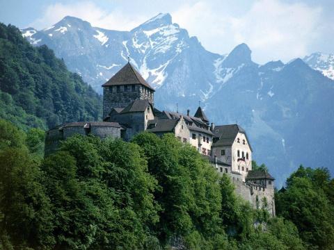 Лихтенштейн - княжество напрокат