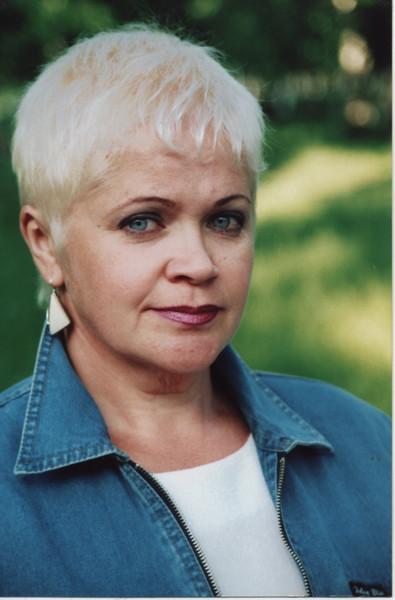 Ирина Свешникова