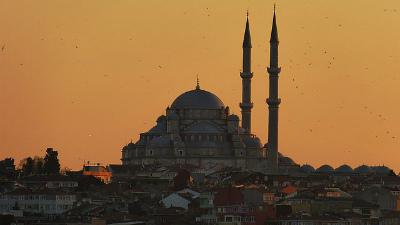 Анкара: требование о пересмо…