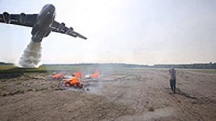 Летчики ВКС РФ разбомбили це…