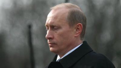 В Кремле не располагают иным…