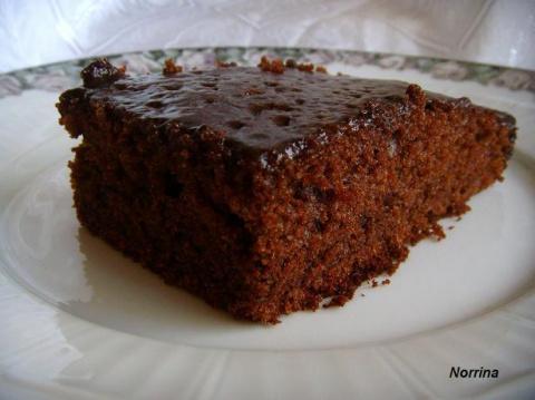 Супер шоколадные пирожные с …