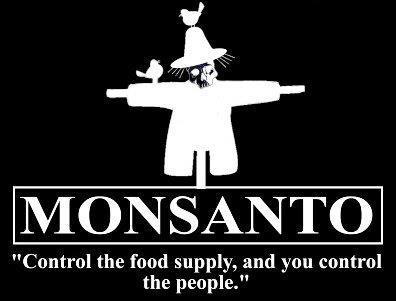 По вине Monsanto каждый втор…