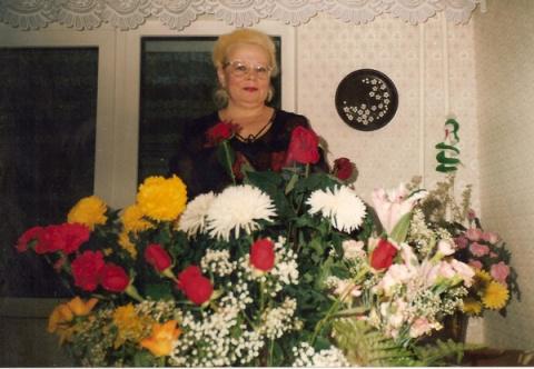 Natalja Chesnokova