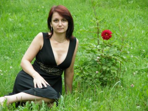 Ирина Ханова (Гребенева)