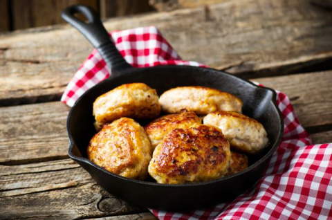 Многообразие блюд из фарша - вкуснейшие базовые рецепты