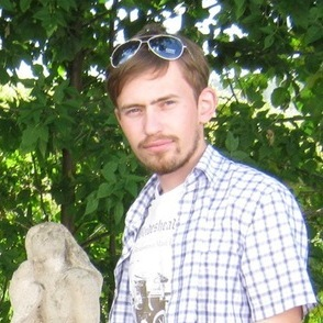 Игорь Посаженников (личноефото)