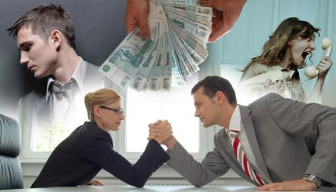 Кредитный «развод». На какие уловки идут банки, чтобы обмануть заёмщика!