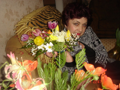 Елена Петрова (личноефото)