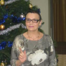 Татьяна Кулакова